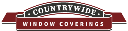 Countrywide Window Coverings  Curtains and Blinds