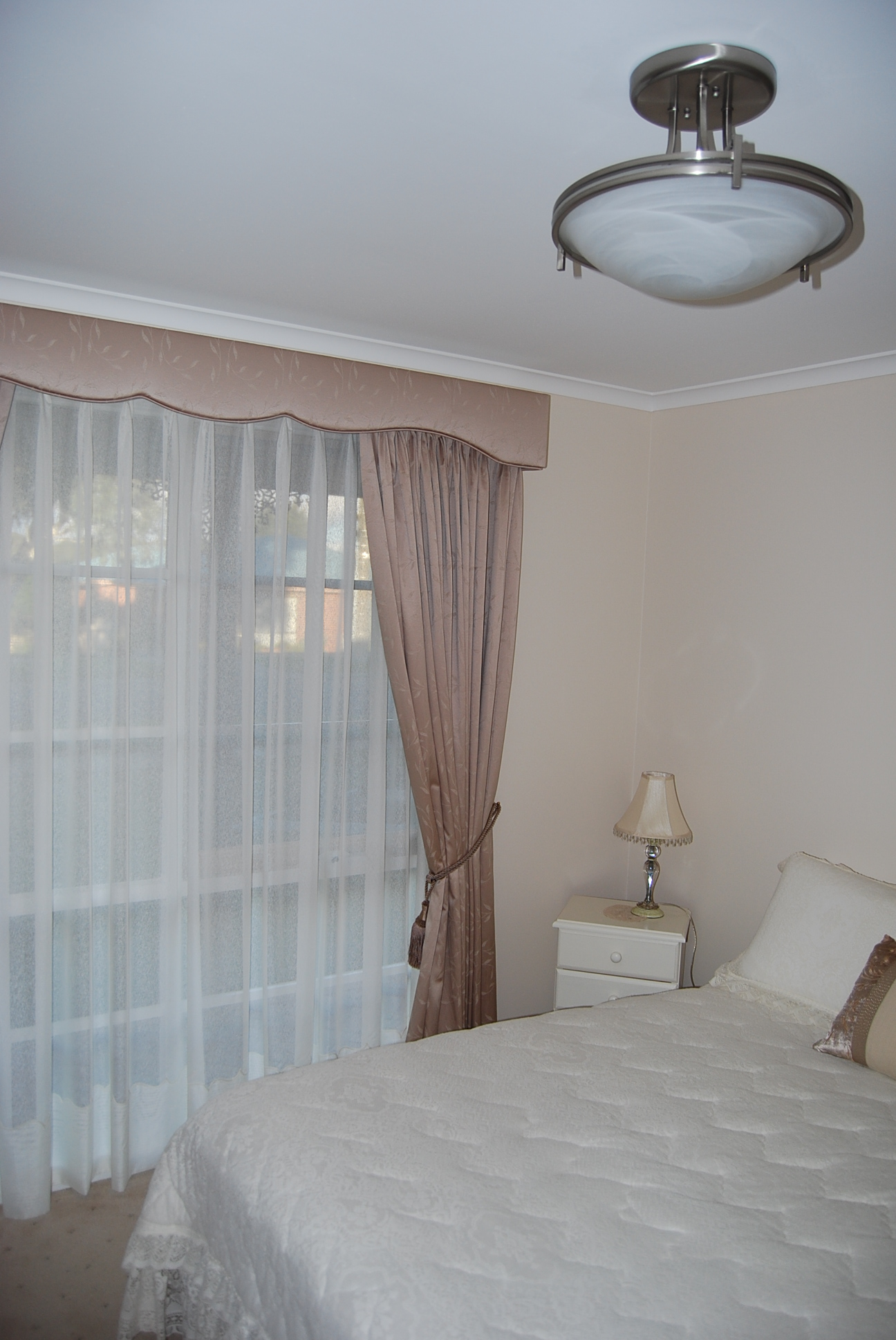 Sheer Curtains with Pelmet.JPG